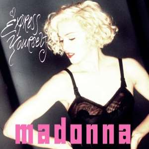 Madonna Express Yourself