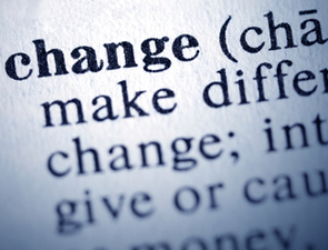 Change dictionary view
